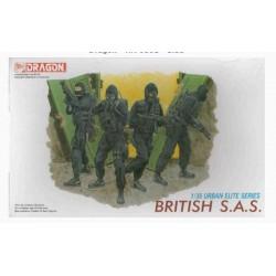 DRAGON 3806 1/35 Modern Machine Gun Set