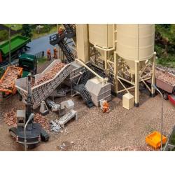 NOCH 13040 HO 1/87 Field Fence