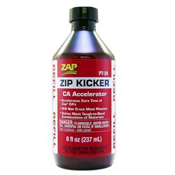 ZAP PT29 Zip-Kicker Refill Bottle 237ml