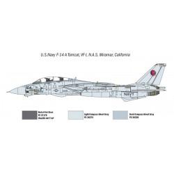 AMMO OF MIG A.MIG-4271 The Weathering Magazine 22 Bases FR - French