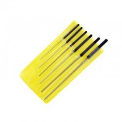 NOCH 13080 HO 1/87 Garden Fence 970x13mm