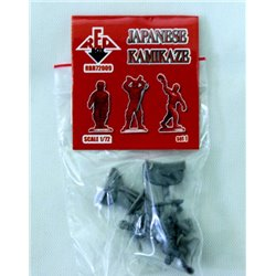 Red Box RBR72009 1/72 Japanese Kamikaze Set 1