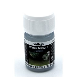 Vallejo 26.235 Still Water 30ml