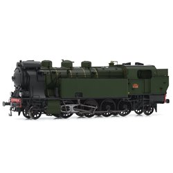 Jouef HJ2306 HO 1/87 Steam Locomotive 141 TA 312 SNCF DCC Sound