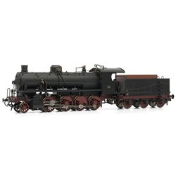 Rivarossi HR2483 HO 1/87 Locomotive à Vapeur Class Gr.740