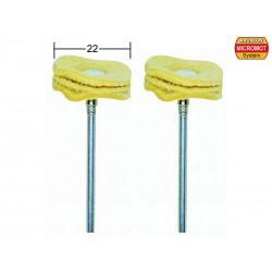 Preiser 17913 HO 1/87 Tracteur Deutz – Farm Tractor Deutz