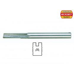 Preiser 17924 HO 1/87 Tracteur DEUTZ D 6206 Avec Chasse neige