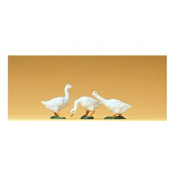 Preiser 47080 G Oies – Geese