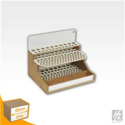 HOBBY ZONE HZ-OMs07 Brushes and Tools Module