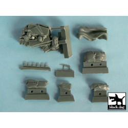 Hasegawa 00134 1/72 Nakajima Ki84 HAYATE (FRANK) (Japanese Army fighter)