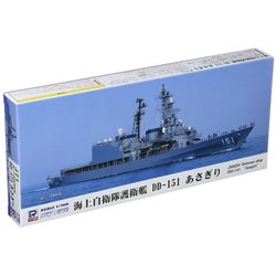 Sky Wave J71 1/700 JMSDF Defense Ship DD-151 Asagiri