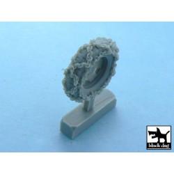 Faller 120290 HO 1/87 Portique à conteneurs - Container bridge-crane