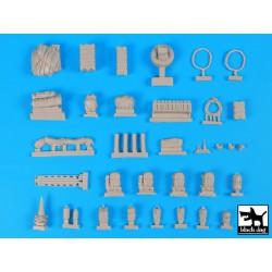 Faller 130154 HO 1/87 Station de lavage pour autos