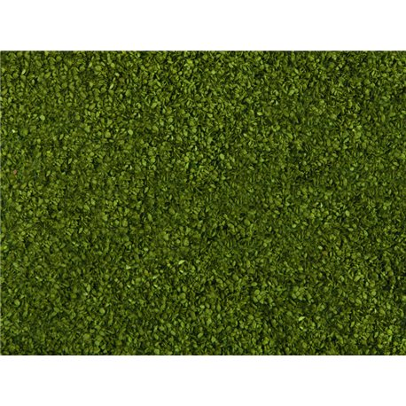 NOCH 07300 Flocag Feuillu Vert Moyen-Leafy Foliage, middle green 20x23cm