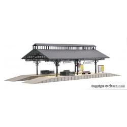 NOCH 15725 HO 1/87 Vaches Noires et Blanches - Cows, black-white