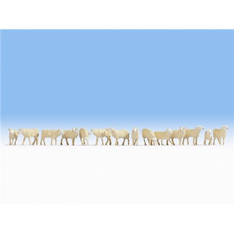NOCH 15749 HO 1/87 Moutons - Sheep