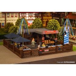 NOCH 60874 Eau Artificielle - Artificial Water XL 500ml