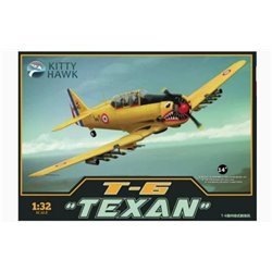 Kitty Hawk KH32002 1/32 T-6 Texan