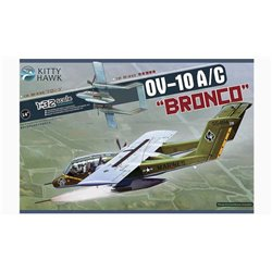 Kitty Hawk KH32004 1/32 OV-10A/C Bronco