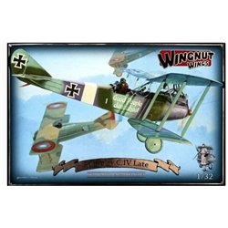 Wingnut Wings 32037 1/32 Rumpler C.IV Late