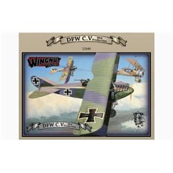 Wingnut Wings 32040 1/32 Rumpler C.IV Late