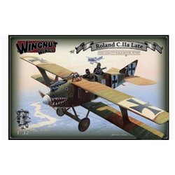 Wingnut Wings 32041 1/32 Roland C.IIa late