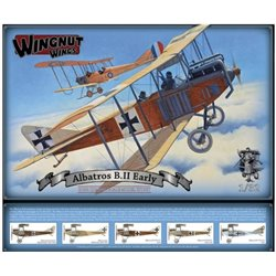 Wingnut Wings 32046 1/32 Albatros B.II