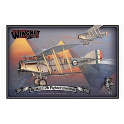 Wingnut Wings 32060 1/32 Bristol F.2b Fighter Post War