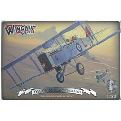 Wingnut Wings 32061 1/32 DH.9a Ninak Post War