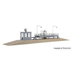 PJ Production 481219 1/48 Lance roquettes LRF 4 avec pylônes