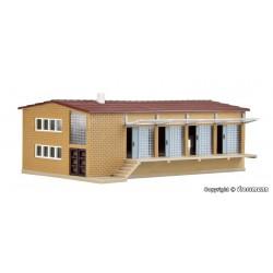 LightCraft LC8079 Rectangular Long Reach Magnifier Lamp 28W