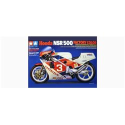 TAMIYA 14099 1/12 Honda NSR500 Factory Color