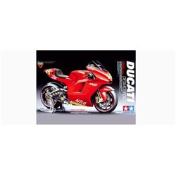 TAMIYA 14101 1/12 Ducati Desmosedici GP4 2004