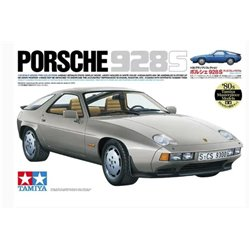 Tamiya 20066 1/20 Porsche 928S 1977