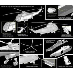 HUMBROL Peinture Enamel 248 RLM 78 Himmelblau Matt - 14ml Enamel Paint
