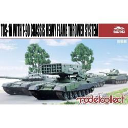 TAMIYA 25119 1/700 Japanese Submarine I-58 & U.S. Heavy Cruiser Indianapolis