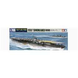 TAMIYA 31213 1/700 Japanese Aircraft Carrier Shokaku Waterline Series