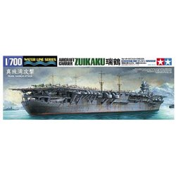 TAMIYA 31223 1/700 Waterline Series Aircraft Carrier Zuikaku