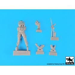Tamiya 32503 1/48 Kübelwagen Type 82 Afrika-Korps