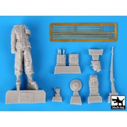 Tamiya 32553 1/48 German Steyr 1500 Kommandeurwagen