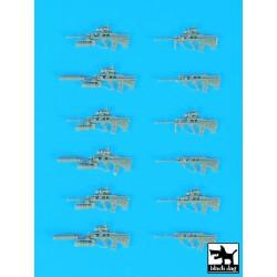 Tamiya 32554 1/48 German 20mm Flakvierling 38