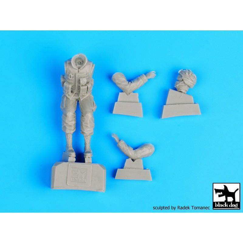 Tamiya 35319 1/35 T26E4 Super Pershing