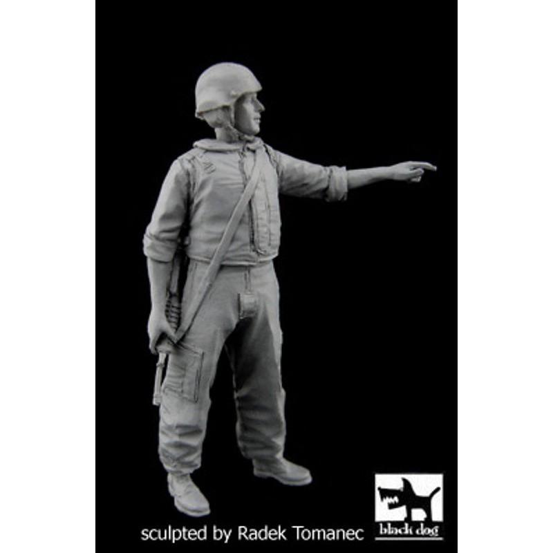 """Tamiya 35332 1/35 U.S. UTILITY TRUCK M151A2 """"Grenada 1983"""""""
