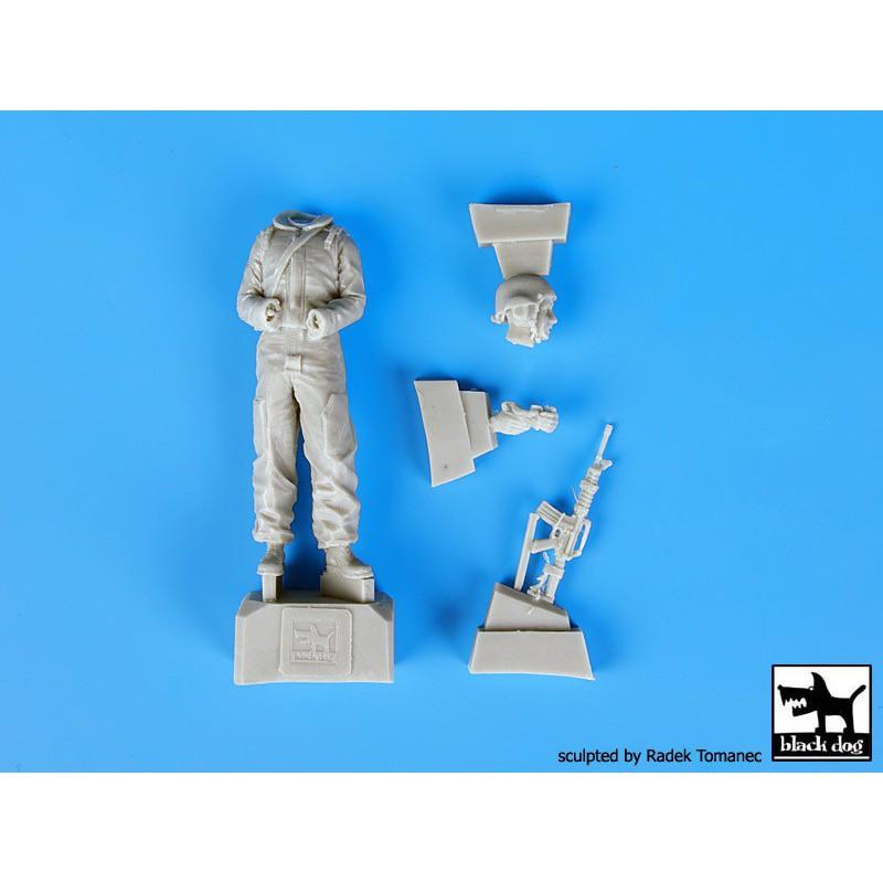 Tamiya 35335 1/35 NASHORN 8.8cm Pak43/1 auf Geschützwagen III/IV