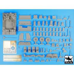 Tamiya 35338 1/35 Toyota MODEL AB PHAETON