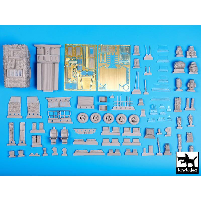 Tamiya 35341 1/35 Japanese Army Officer Set