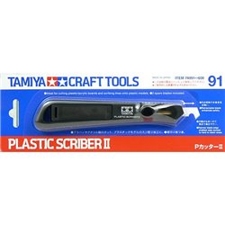 Tamiya 74091 Craft Tools Plastic Scriber II