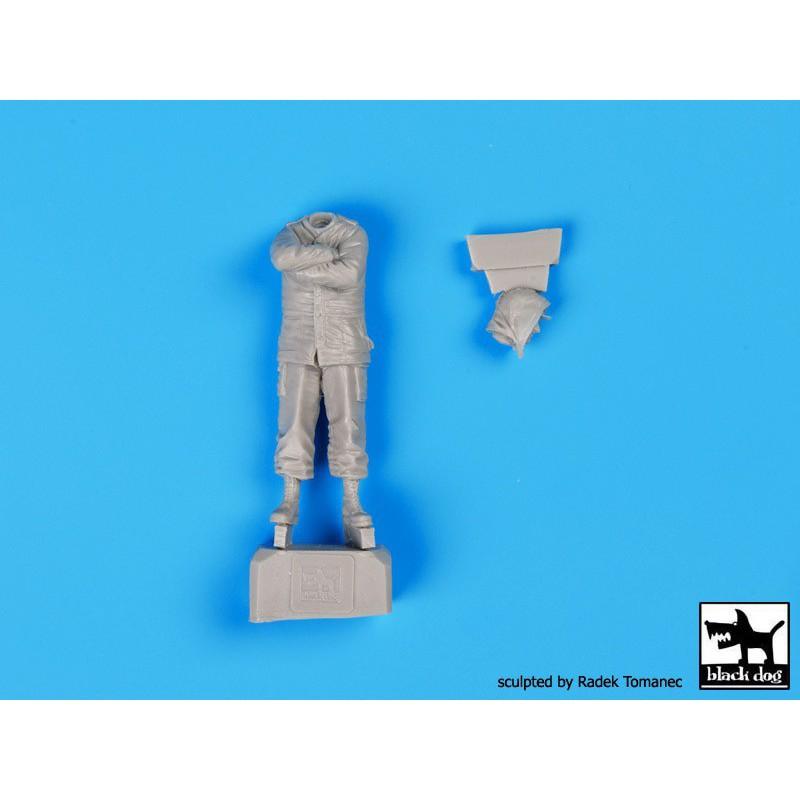 Tamiya 74116 Fin Foret 0.5mm Mandrin 1mm - Fine Pivot Drill Bit 0.5mm
