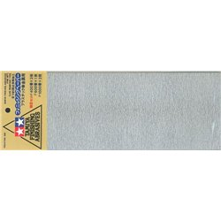 Tamiya 87010 Papier Abrasif Fin Set - Finishing Abrasives Fine Set