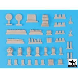 Tamiya 87126 Weathering Master G set - Salmon, Caramel, Chestnut